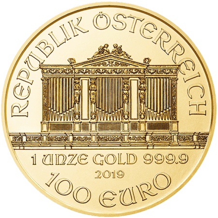 Austrian Gold Coin