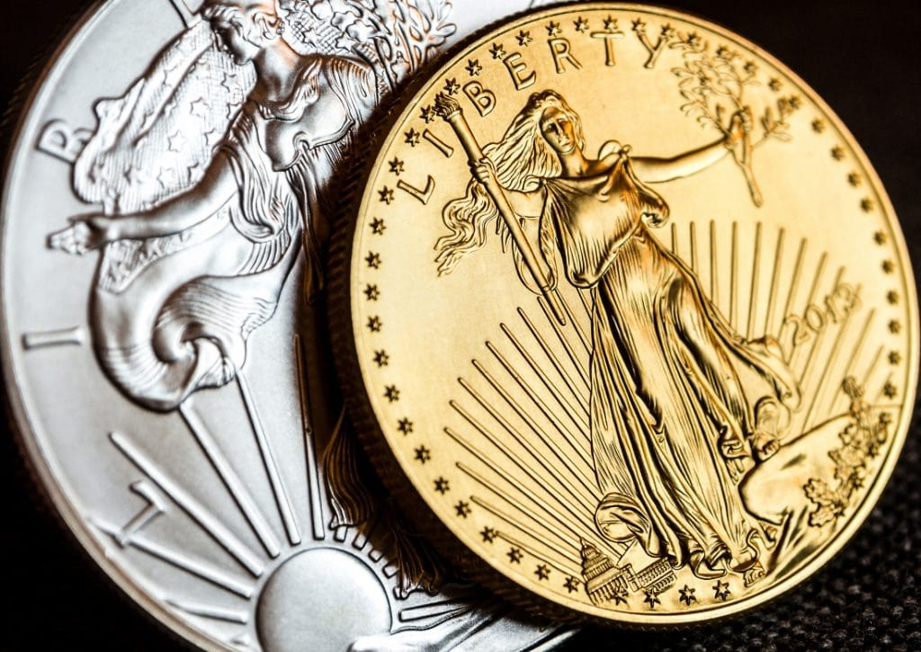 Why Choose Private Bullion