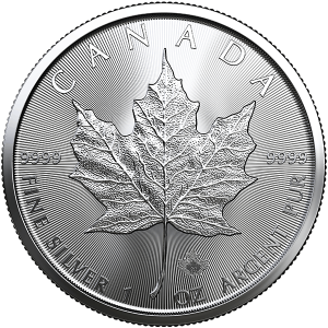 Canadian Silver