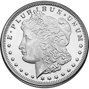 Silver Rounds Fractional